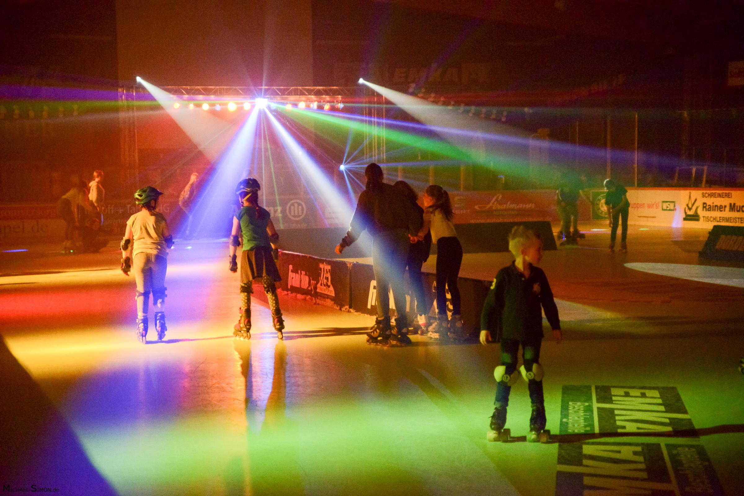 RSC Cronenberg Rollerdisco 04.11.2017