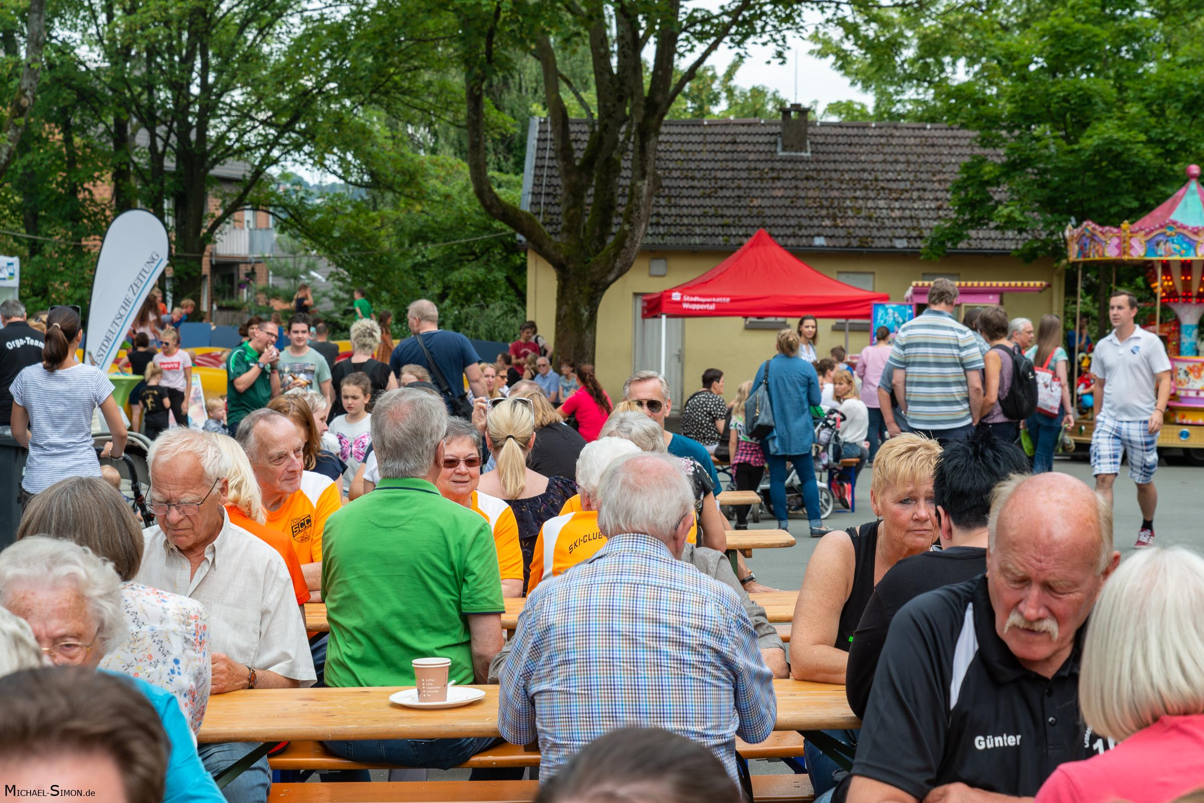 Cronenberger Familien-Sportfest 16.06.2018