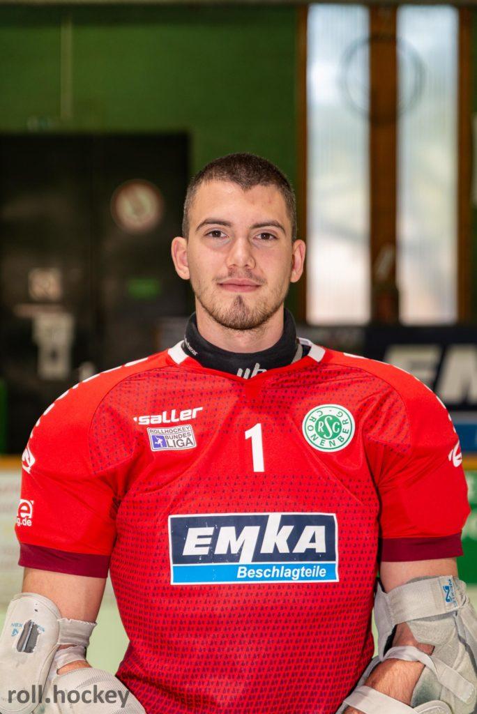 Leon Geisler