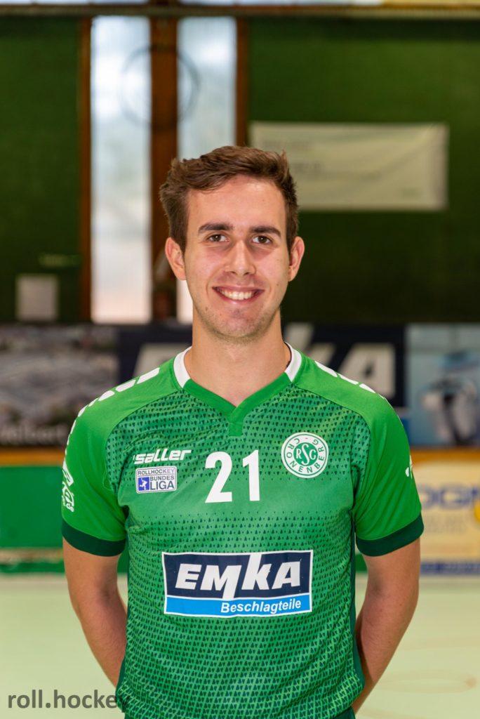 Lucas Seidler