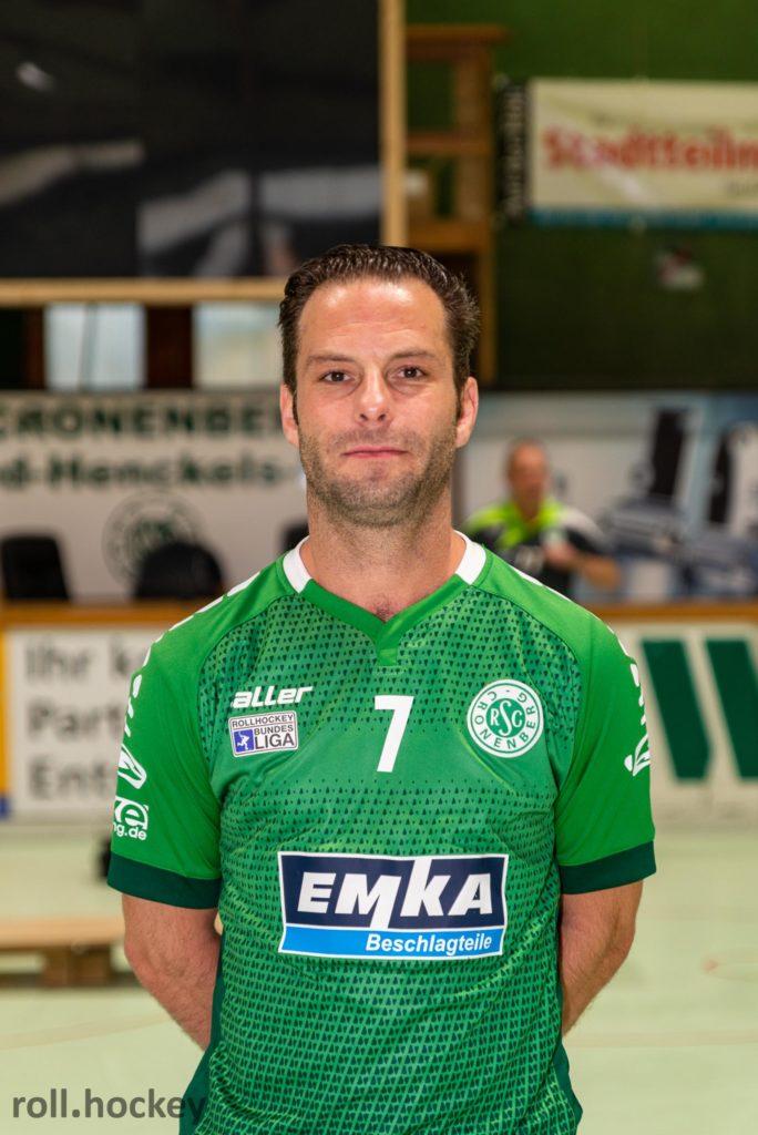 Marco Bernadowitz