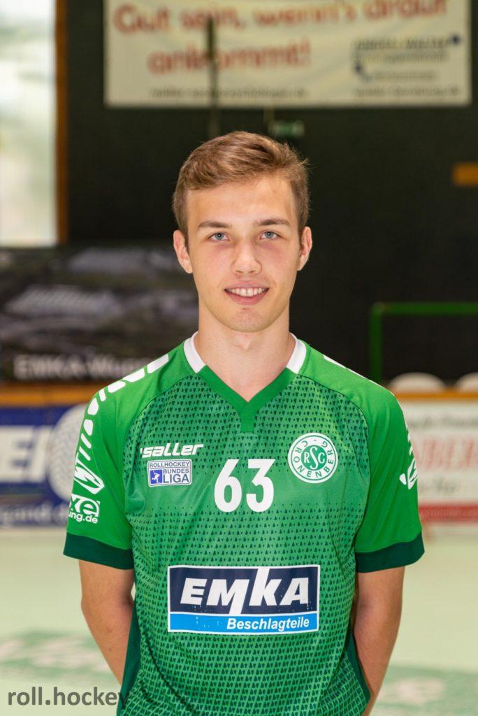 Moritz Stertkamp