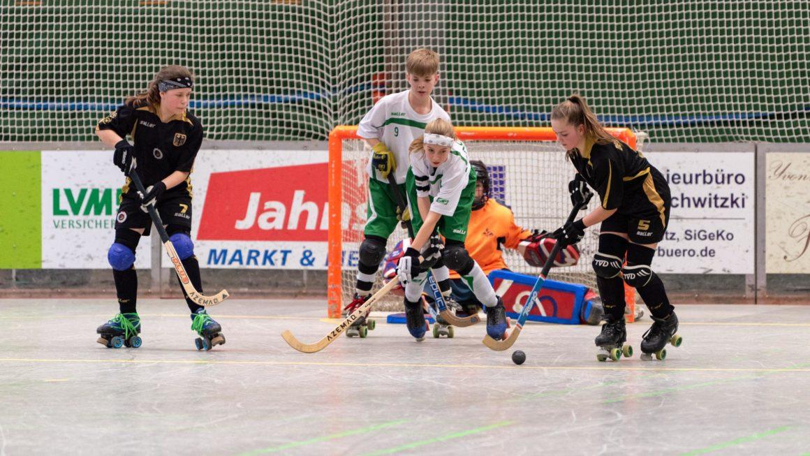 DRIV U15-Länderpokal 16.02.2020